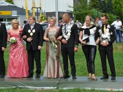 K800_08-03-2014-Ausholen Kaiserpaar,  Königspaar mit Throngefolge und Sternmarsch_173