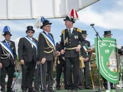 K800_08-03-2014-Ausholen Kaiserpaar,  Königspaar mit Throngefolge und Sternmarsch_219