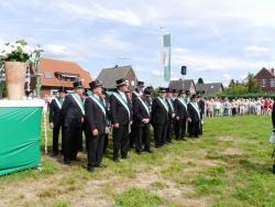 K800_08-03-2014-Ausholen Kaiserpaar,  Königspaar mit Throngefolge und Sternmarsch_253