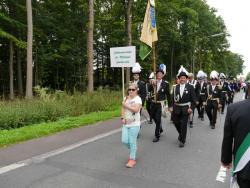 K800_08-03-2014-Ausholen Kaiserpaar,  Königspaar mit Throngefolge und Sternmarsch_384