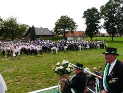 K800_08-03-2014-Ausholen Kaiserpaar,  Königspaar mit Throngefolge und Sternmarsch_326
