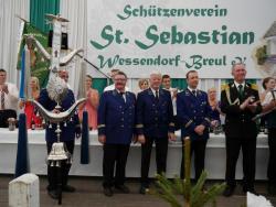 K800_08-03-2014-Ausholen Kaiserpaar,  Königspaar mit Throngefolge und Sternmarsch_601